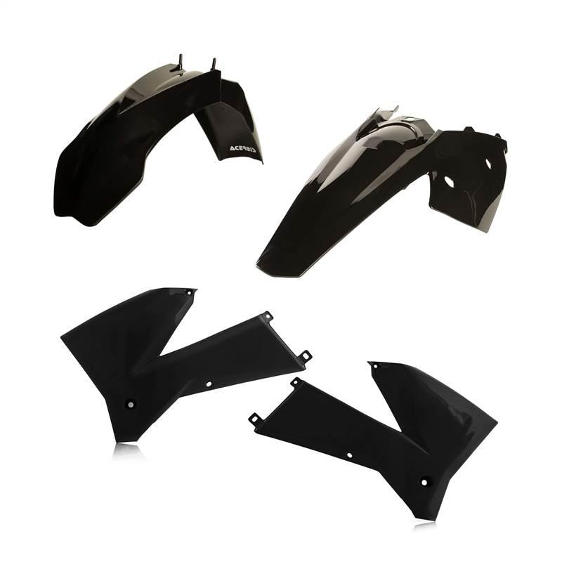 KIT PLASTICHE Acerbis KTM EXCF 400 450 500 2003 SXF 450 525 2003
