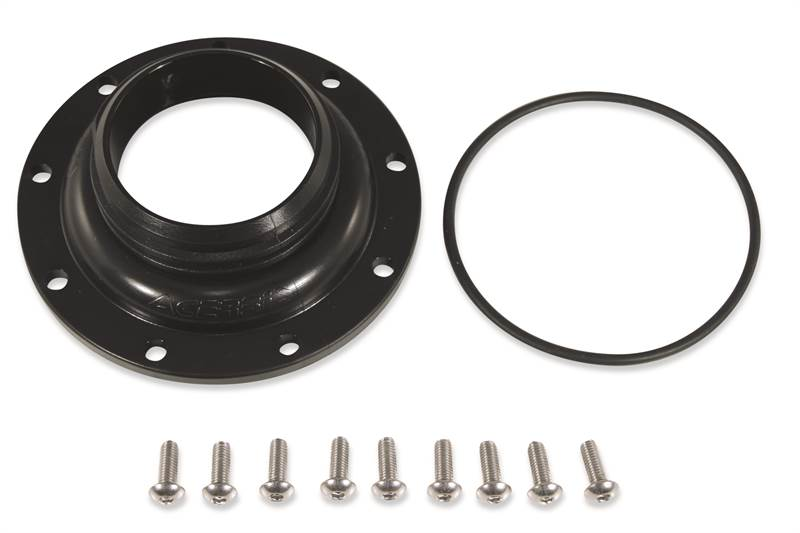 ADAPTER FOR MDR AND DRY BRAKE SYSTEM Acerbis  NERO 1