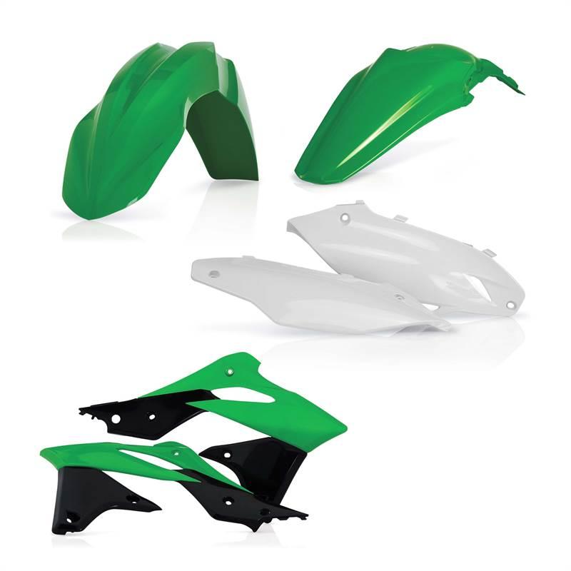 FULL KIT PLASTICHE Acerbis KTM SX 2012 SX-F 2011 2012