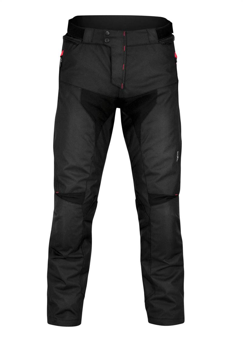 Pantaloni moto Spidi 4SEASON H2out nero