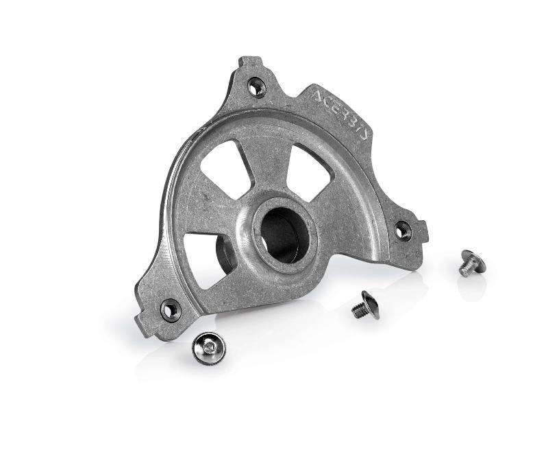 Protezioni telaio nero KTM SX 2007 2008 2009 2010 EXC 2008 2009 2010 2011