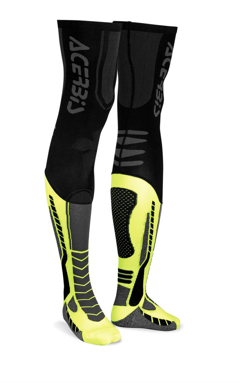 Calze O'Neal Pro MX Sock Bomber green (One Size)