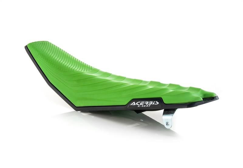 X-SEAT HONDA HARD (RACING) Acerbis HONDA ROSSO