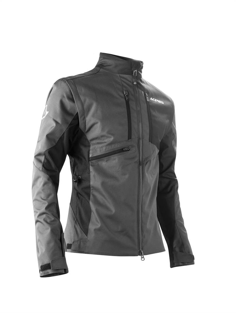 Giacca cross antivento MX ONE 1 JACKET