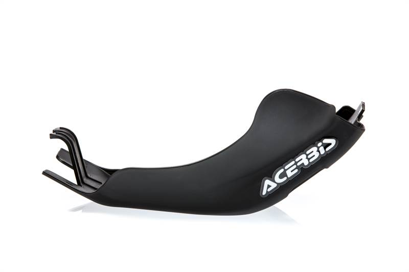 FRONT SHIELD - X ROAD Acerbis