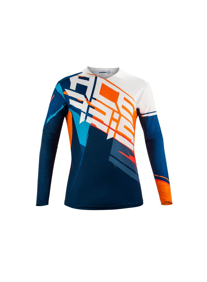 Maglia cross Acerbis STORMCHASER SPECIAL EDITION 2