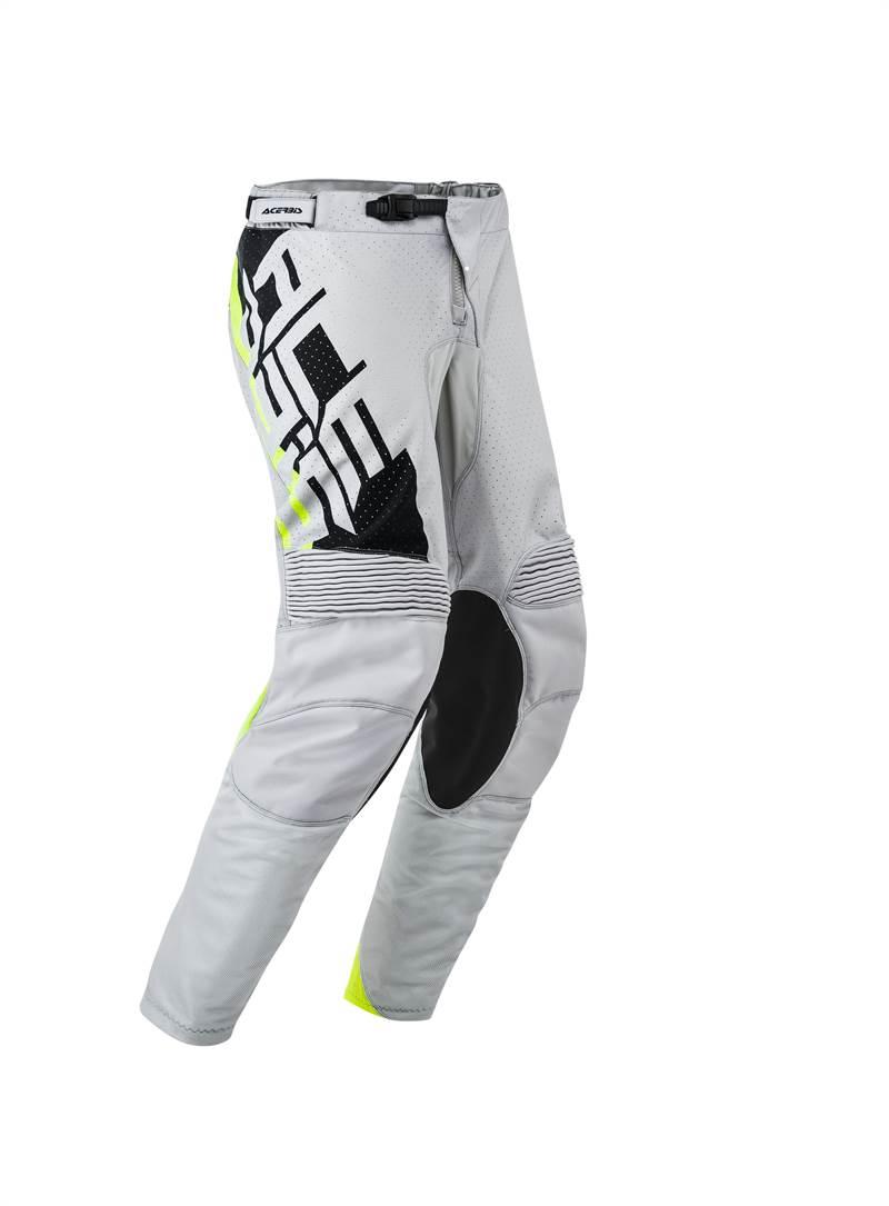 ELEMENT Pants ATTACK black/hi-viz