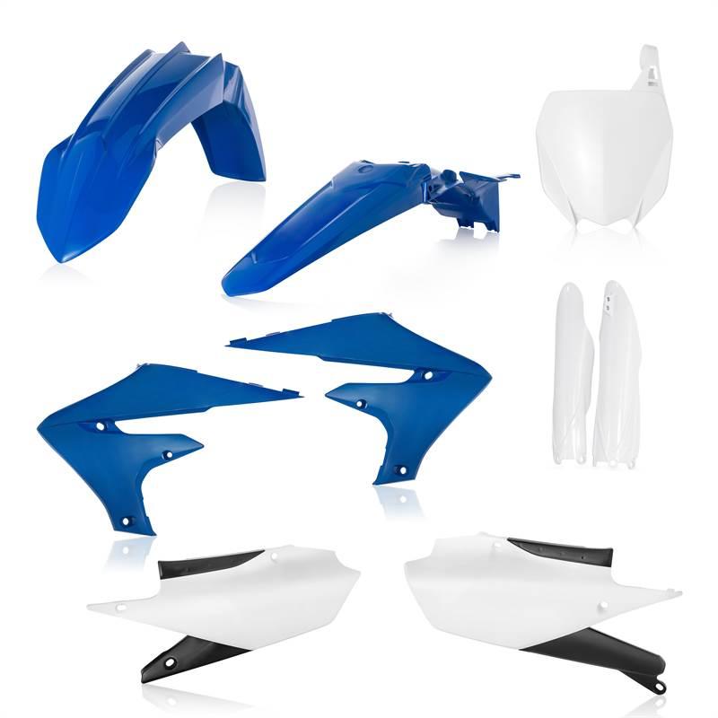 FULL KIT PLASTICHE Acerbis per Yamaha YZ 85 2018