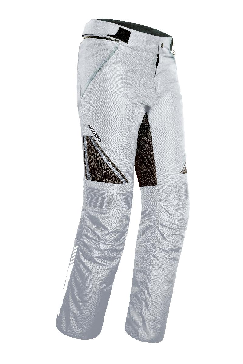 Pantaloni moto Rev'it NEPTUNE 2 GTX Gore-Tex nero