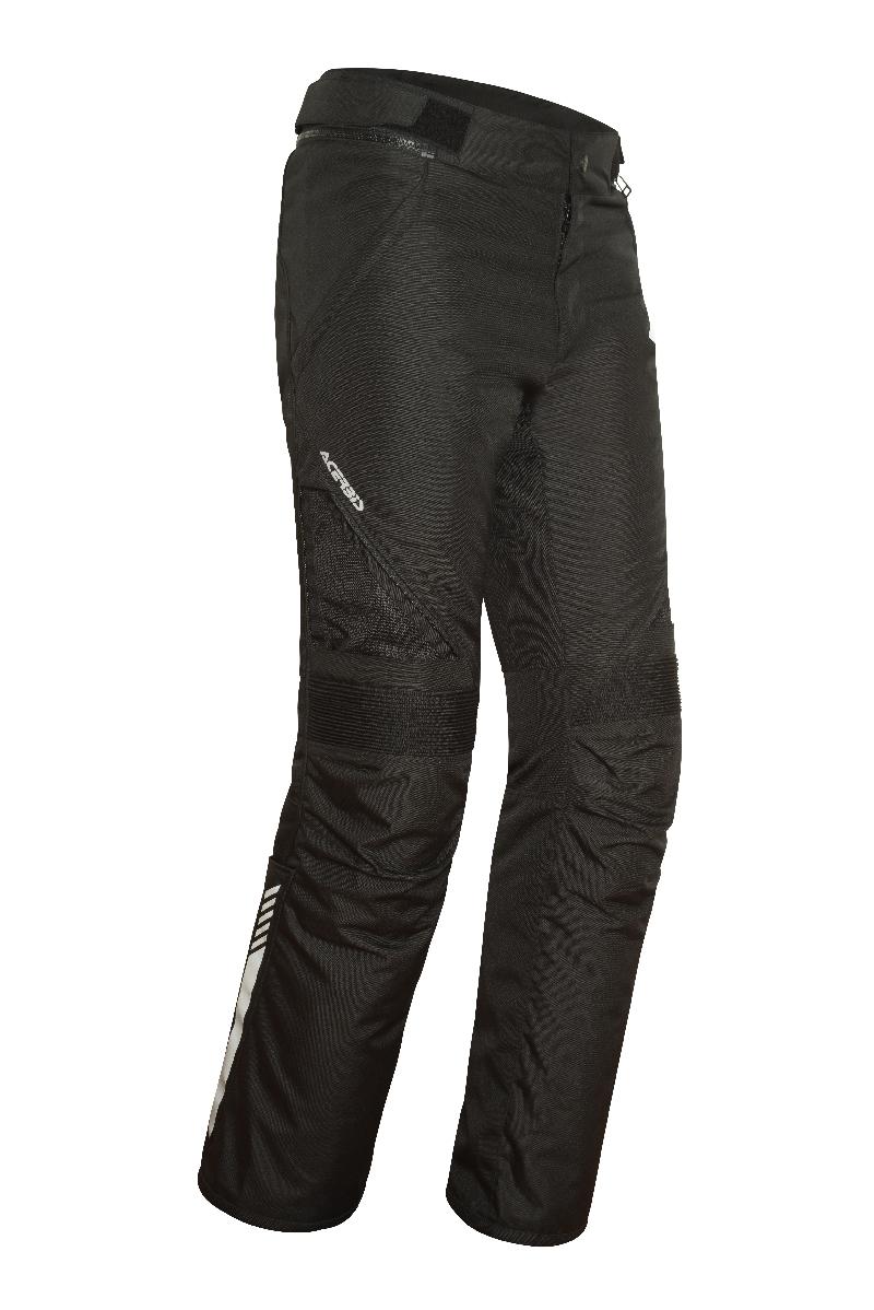 Jeans da moto con protezioni Alpinestars MERC DENIM PANTS blue