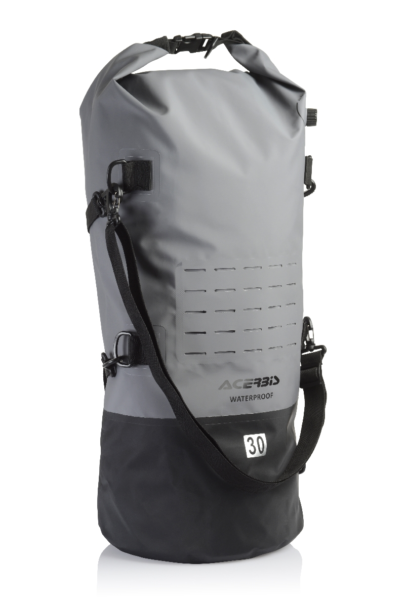 BORSA STAGNA X-WATER BAG VERTICAL 30L ACERBIS 1