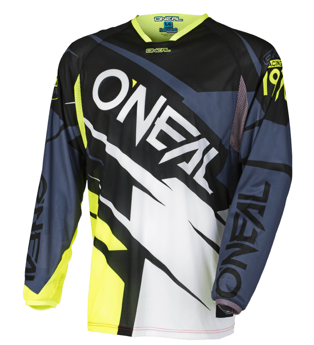 Maglia cross Acerbis SPECIAL EDITION THUNDER