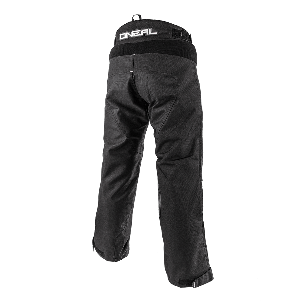 BAJA Pants black/white 1