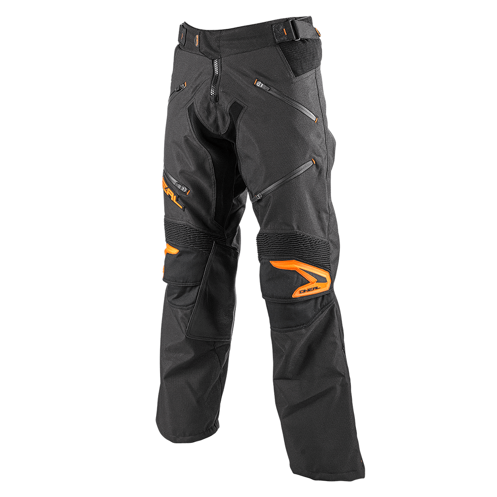 Pantaloni cross bambino O'Neal ELEMENT ATTACK black/hi-viz