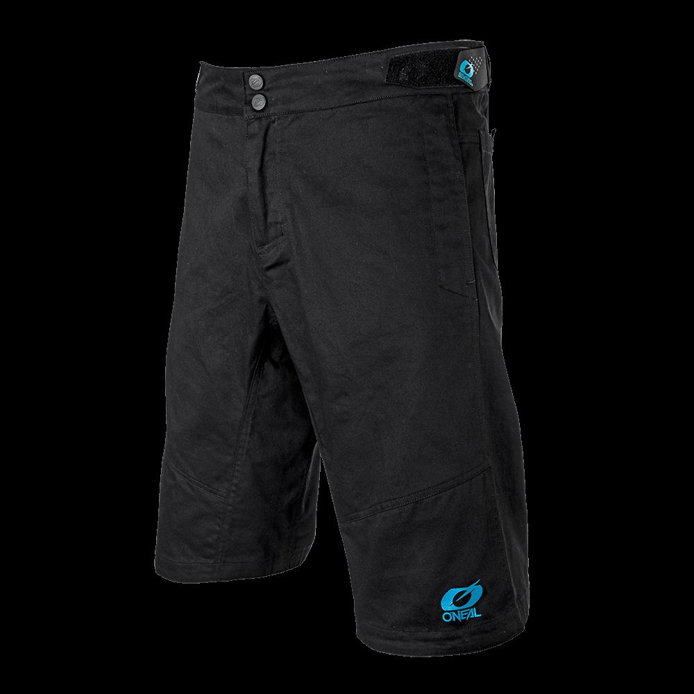 ALL MOUNTAIN CARGO Shorts black 2