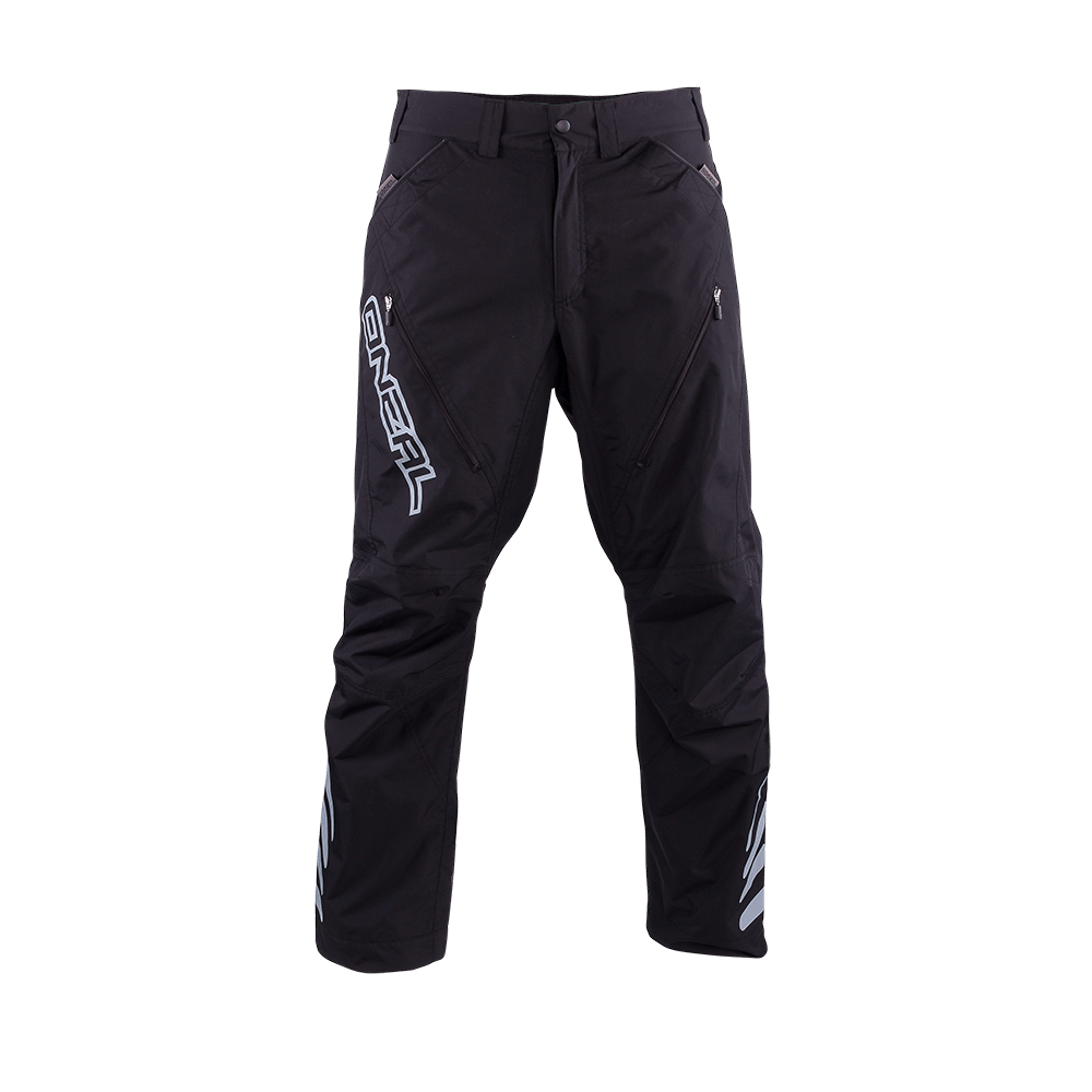 ALL MOUNTAIN MUD Shorts black