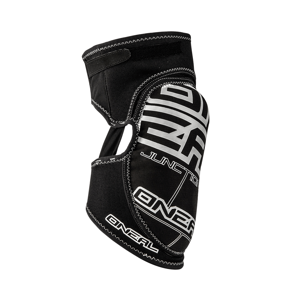 PRO III Carbon Look Knee Guard black
