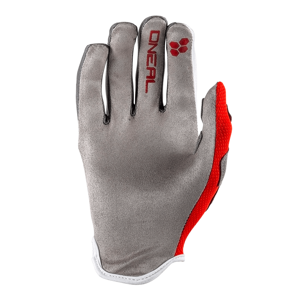 ELEMENT Youth Glove red