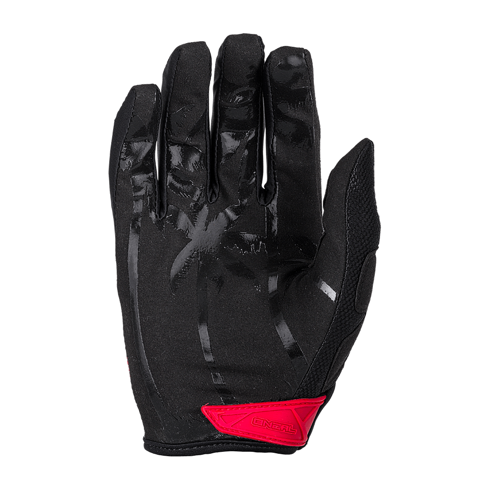 MATRIX Youth Glove ATTACK black/hi-viz