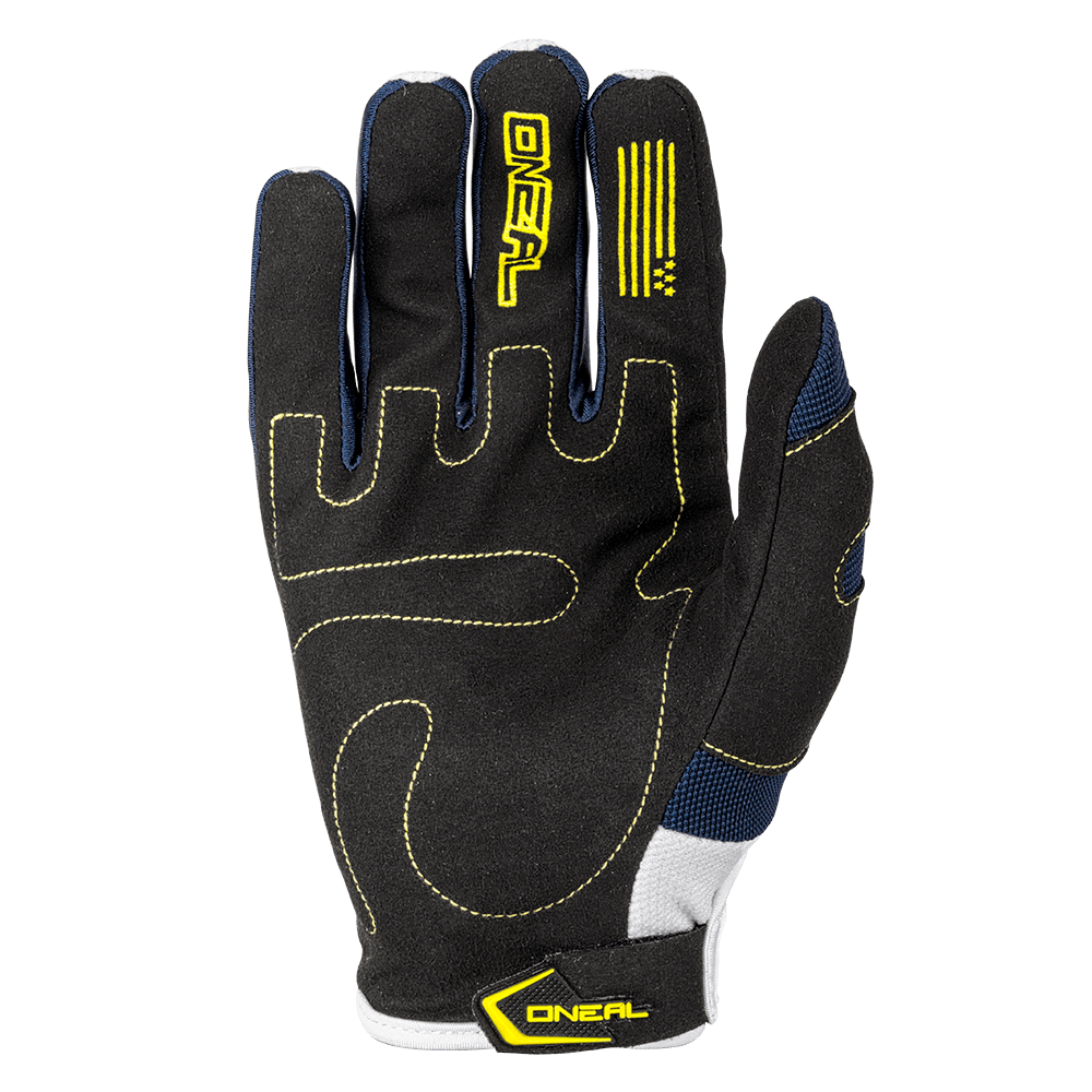 WINTER Glove black/gray