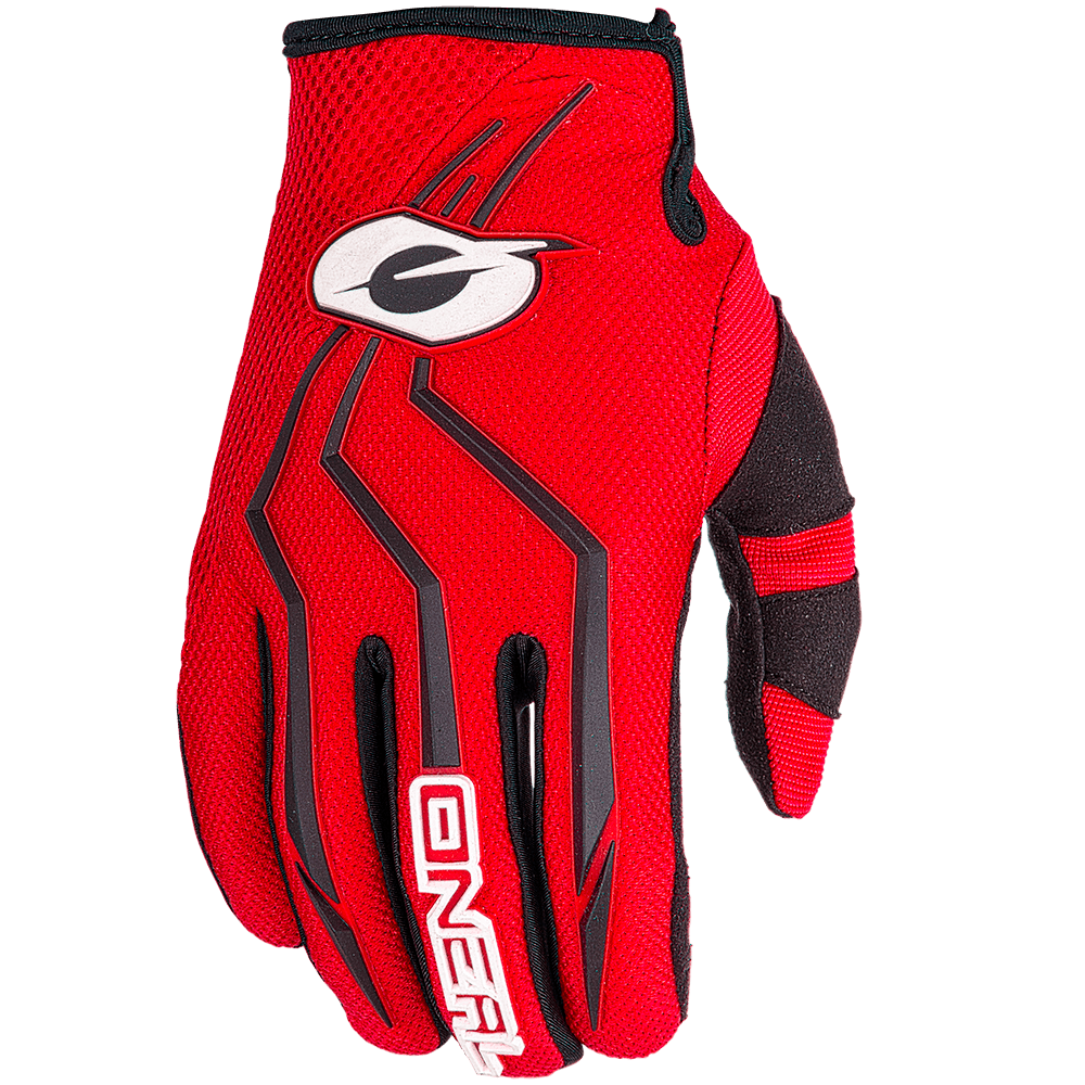 ELEMENT Youth Glove red 2