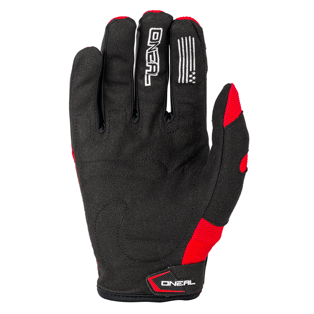 REVOLUTION Glove black