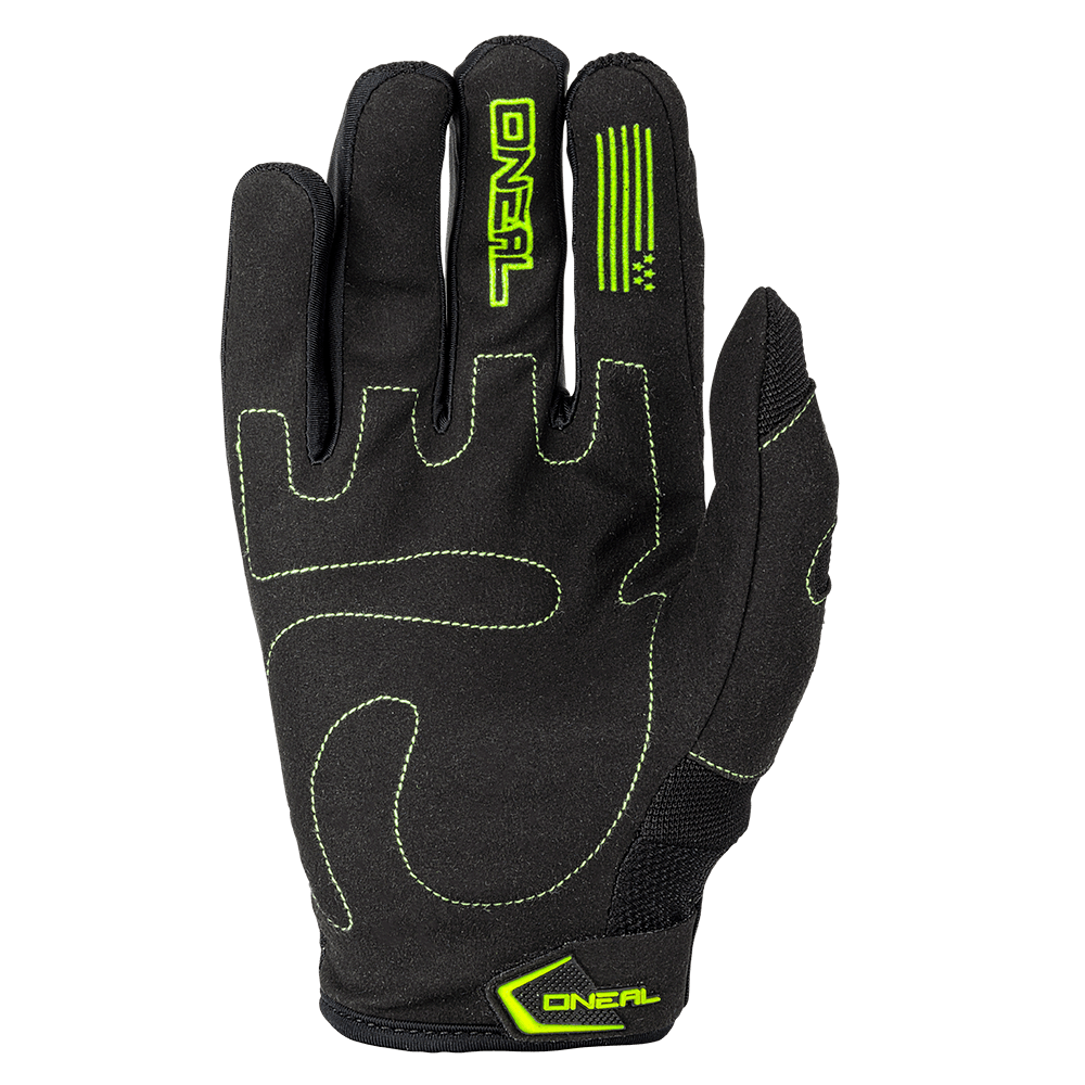 ELEMENT Youth Glove black