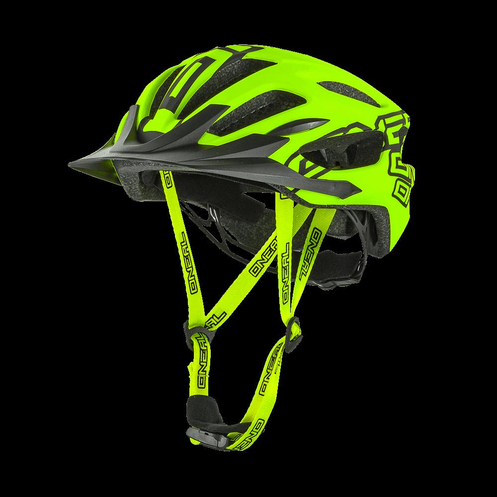 Casco MTB O'Neal ORBITER II Helmet black/green