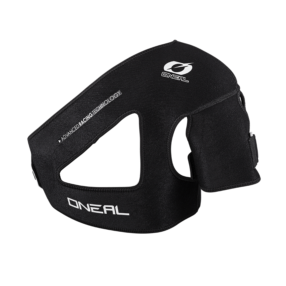 Supporto schiena O'Neal SHOULDER SUPPORT Black