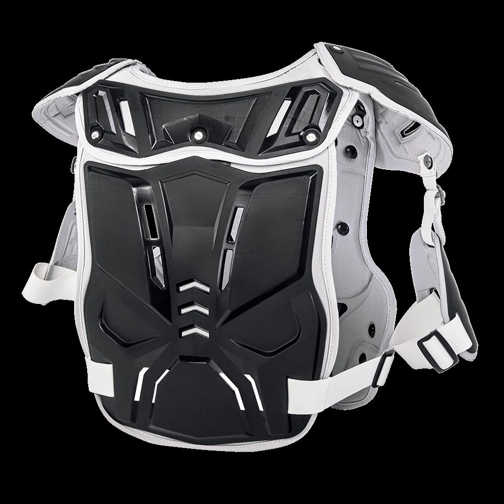 PXR Stone Shield white/gray