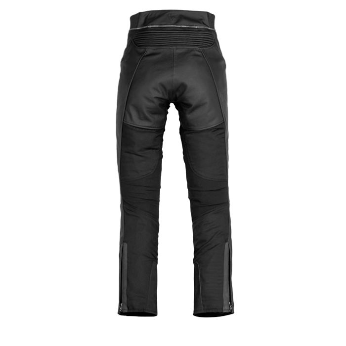 Pantaloni pelle ventilati Donna GEAR LADY Rev'it 2
