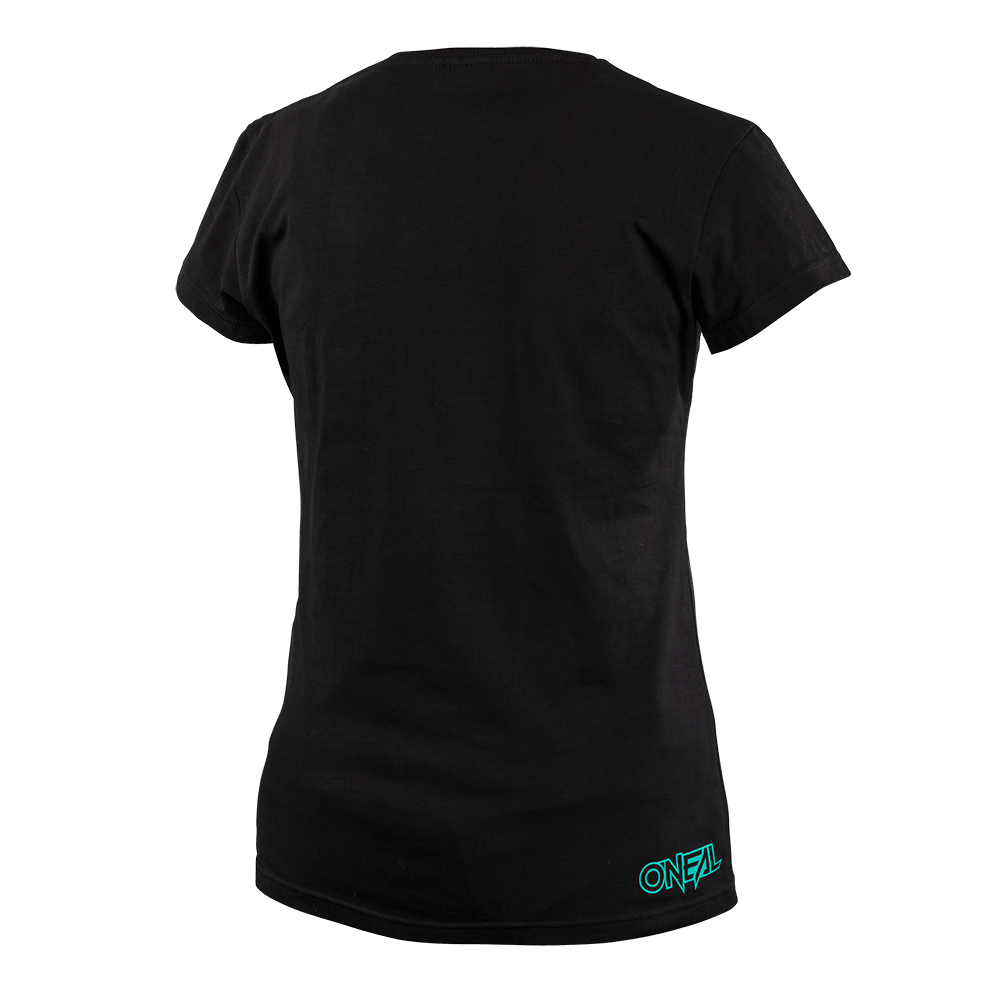Anchor Girls T-Shirt black 1