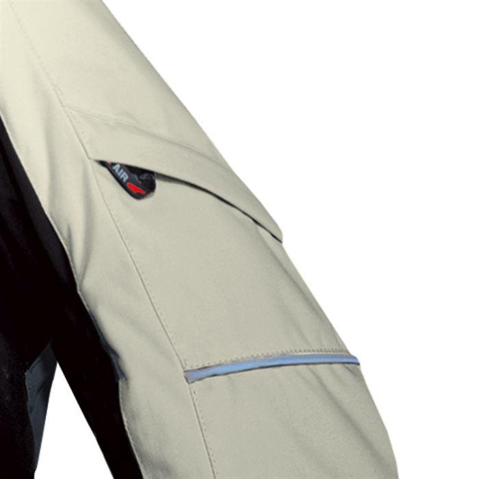 Giacca moto Spidi VENTURE H2OUT impermeabile Ghiaccio 2