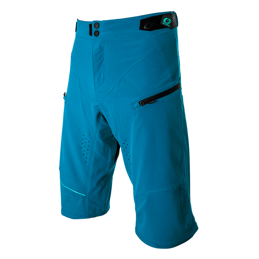 Pantaloni bici O`Neal ELEMENT FR Shorts HYBRID grigio