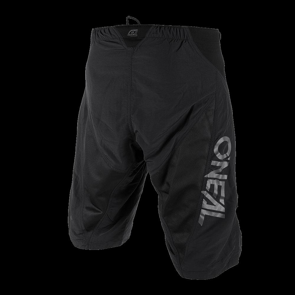 Pantaloni bici O`Neal ELEMENT FR Shorts HYBRID blu arancio