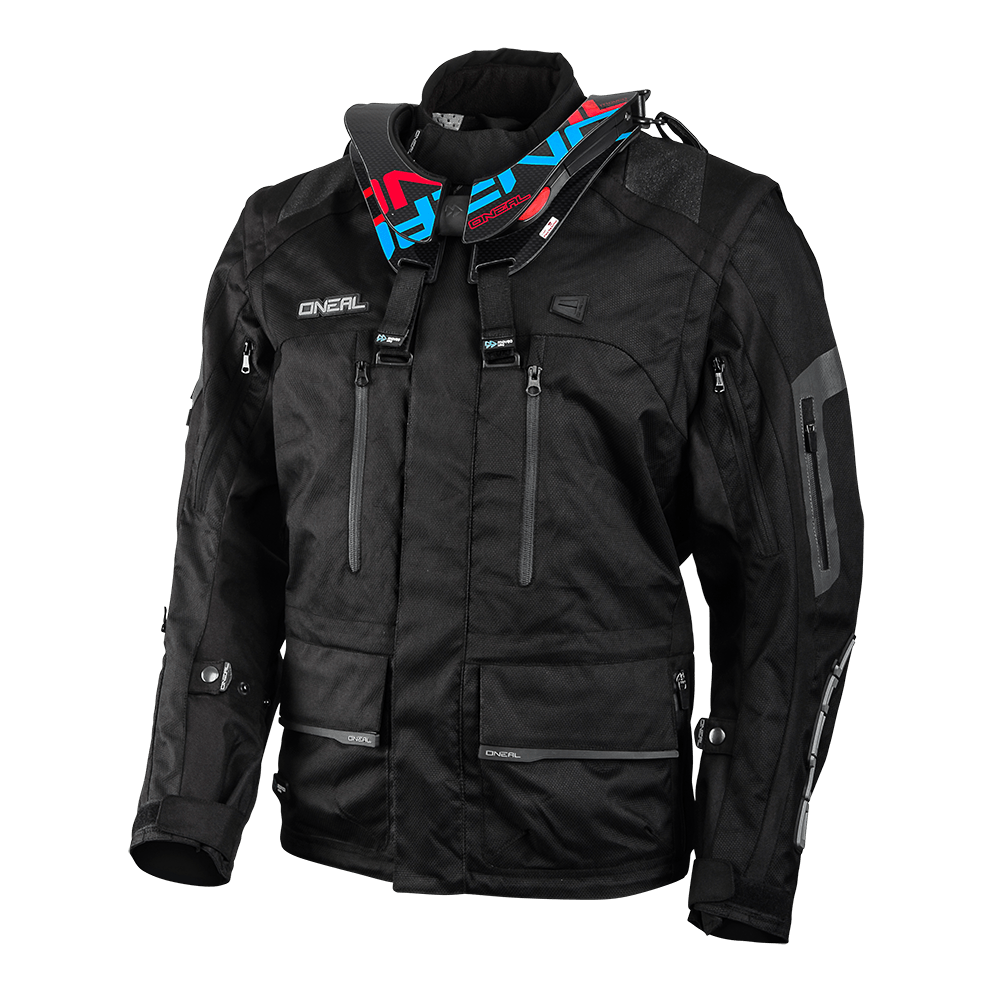Giacca cross Acerbis ENDURO ONE JACKET Grigio