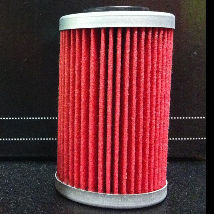 Filtro olio primario per KTM EXC SX 400 450 520 525 620 Duke 640 690  cod.HF155