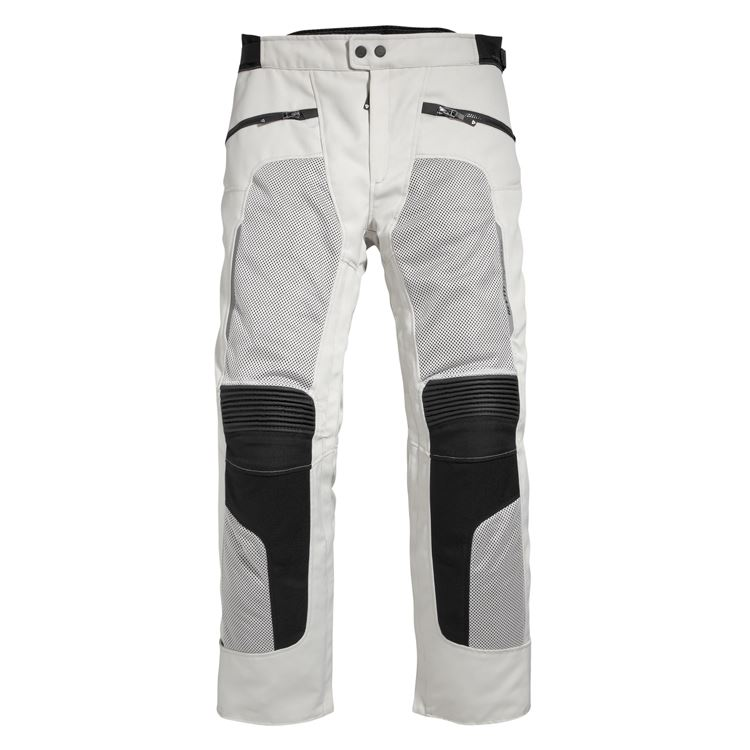 Pantaloni moto ventilati Spidi MESH LEG nero