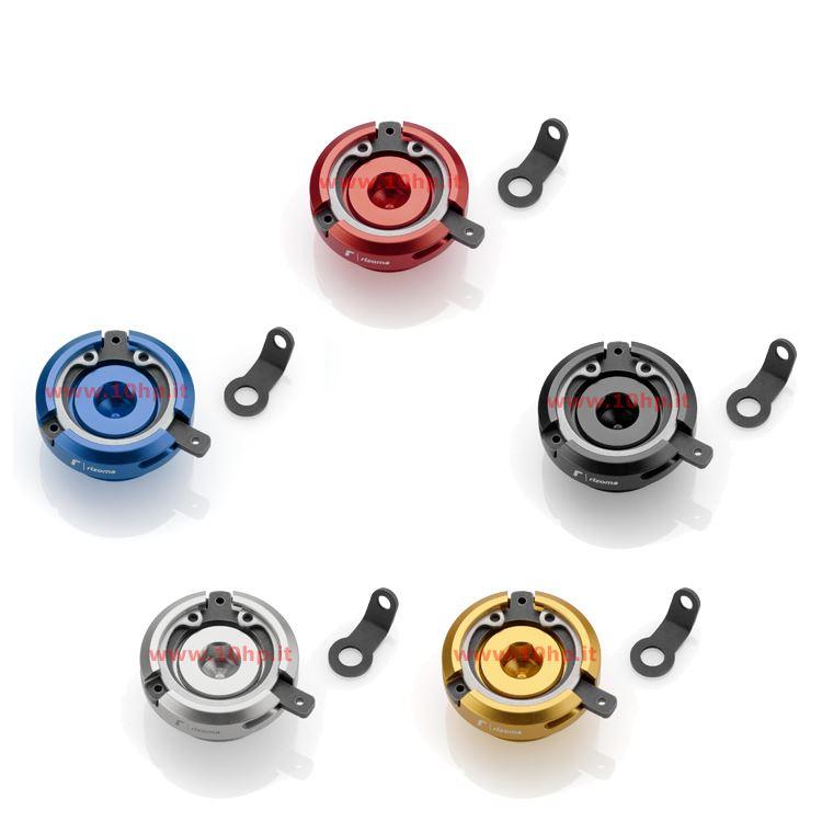 Tappo olio motore per Bmw R1200GS  R1200GS ADVENTURE  R1200R  R1200S RNineT   TP030A