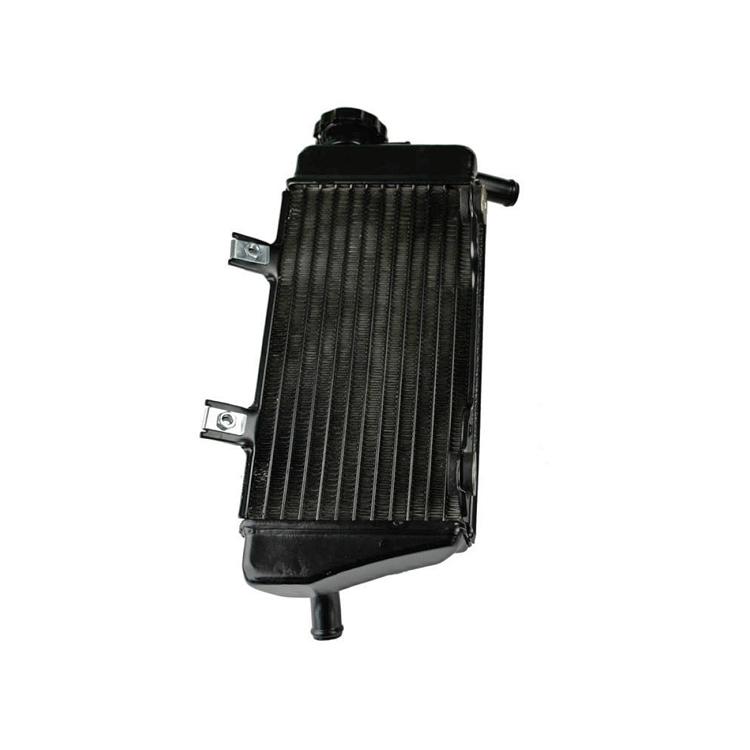 Radiatore destro KSX per Ktm EXC EXCF 125 200 250 300 350 400 450 500 530 SX SXF 125 144 150 250 350 450 505 LC4