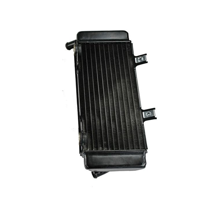 Radiatore sinistro KSX per Honda CRF 250 14-15 CRF-X 250 14-15