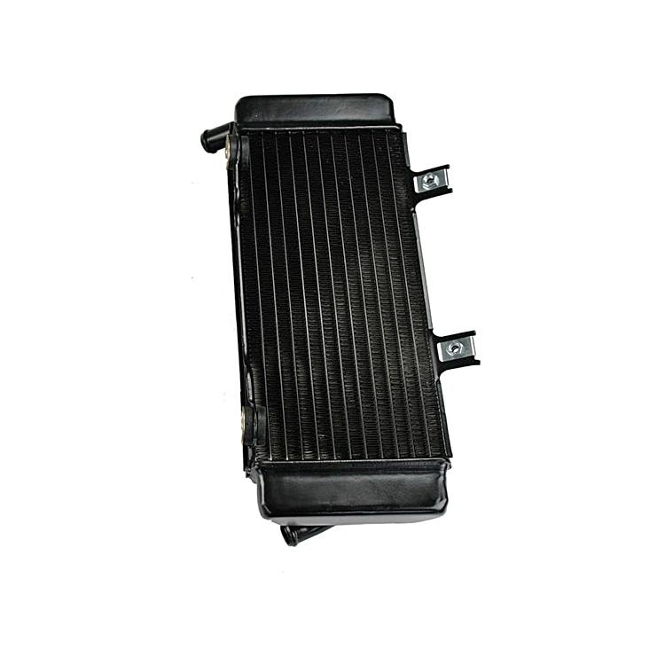 Radiatore destro KSX per Kawasaki KXF 250 09-16 KXF 450 09-15