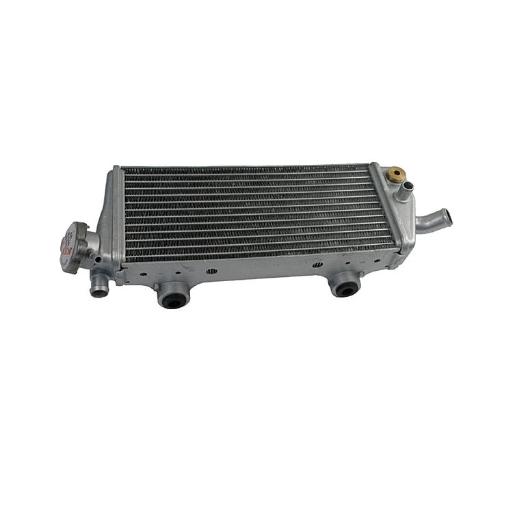 Griglie protezione radiatori Polisport SUZUKI RMZ 250 RMZ 450