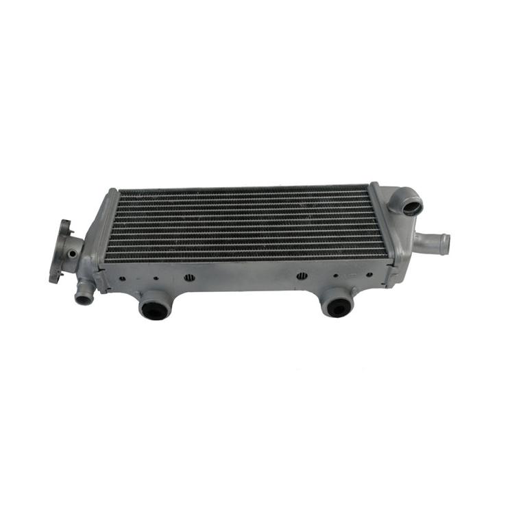 Radiatore sinistro KSX per Husqvarna TC 125 250 FC 250 350 450 TE 125 250 300 FE 250 350 450 501