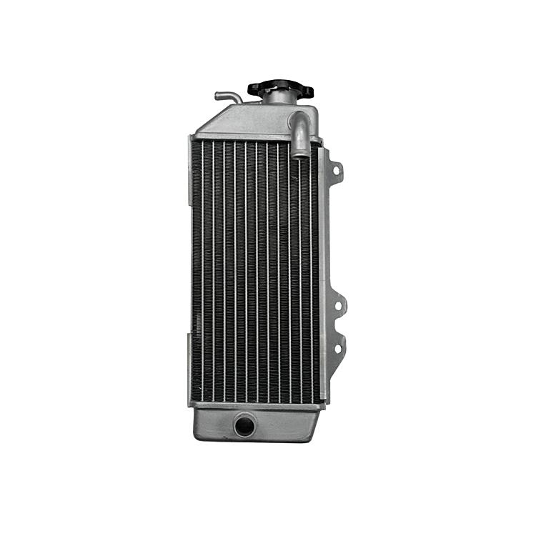 Radiatore sinistro KSX per Honda CRF 250 04-09 CRF-X 250 04-09