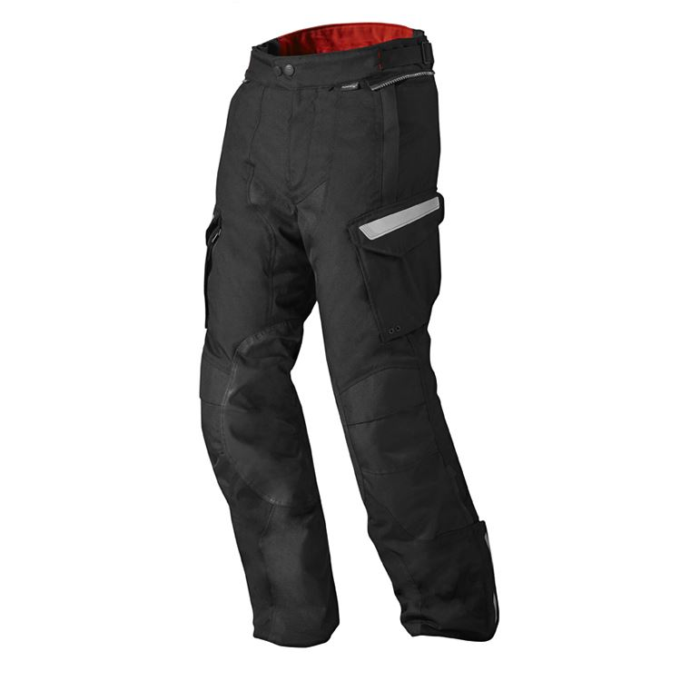 Pantaloni moto Rev'it SAND 2 nero 1