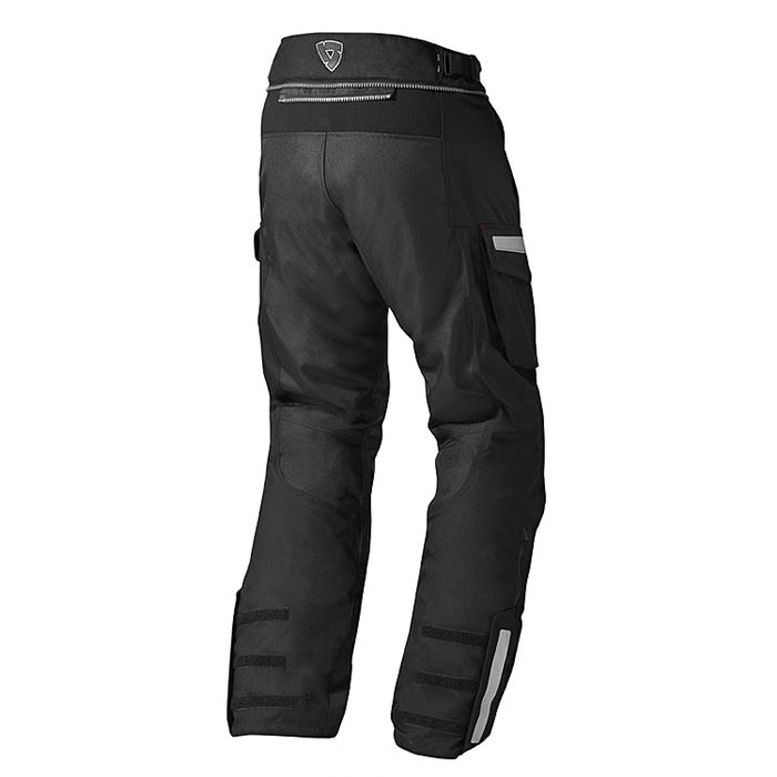 Pantaloni moto Rev'it SAND 2 nero 2