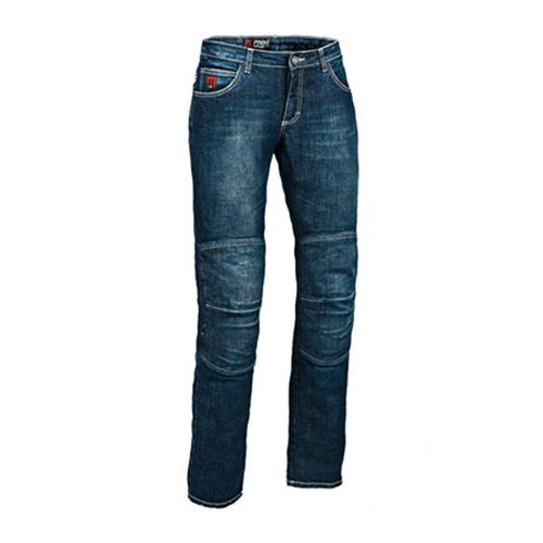 Pantaloni moto Rev'it OFFTRACK Nero
