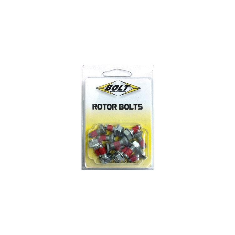 Kit viti di ricambio Track Pack Bolt per Kawasaki KX 125 250 KXF 250 450