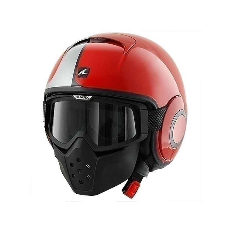 Casco jet Caberg FREERIDE Formula Matt Black Anthracite